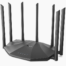 Router wifi ac23 dual band ac2100